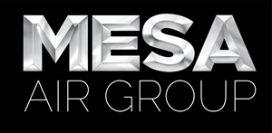 Mesa Air Group Logo (black background).png