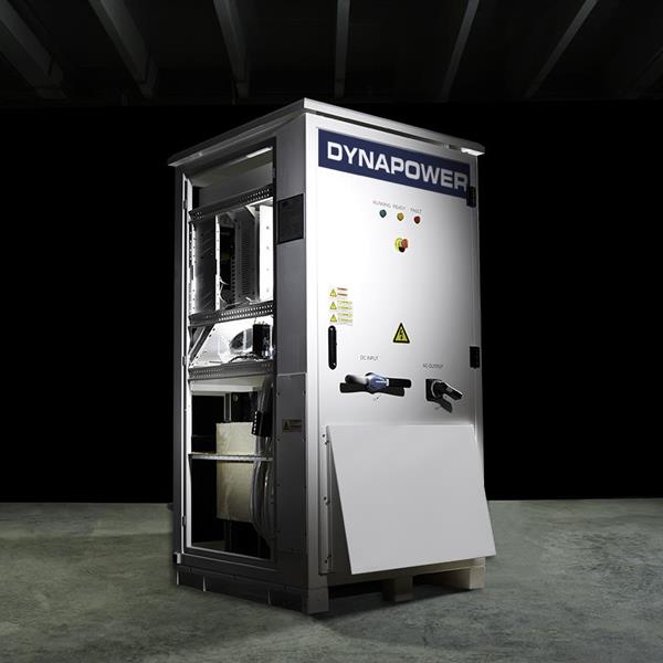 Dynapower MPS-250
