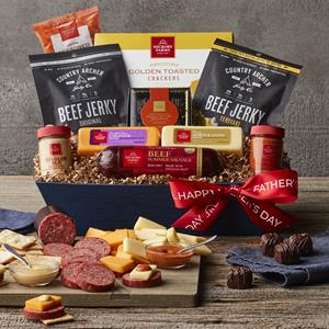 Day Gift Ideas from Hickory Farms