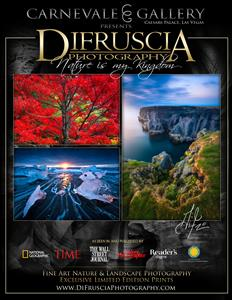 Canadian Photographer Di Fruscia Photography in Caesars Palace