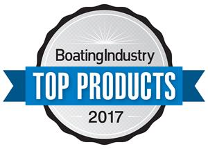 Boating Industry Top Products 2017 Logo