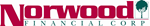 Norwood Financial Corp Logo