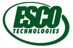 Image result for ESCO Technologies