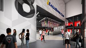 EagleBank and D.C. United