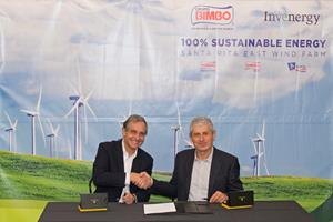 Grupo Bimbo, Largest Bakery in the World, Signs Agreement
