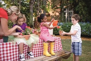 Orlando Hotel for Kids