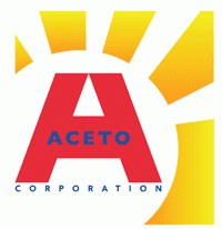 ACETO Corporation Schedules First Quarter & Fiscal 2019