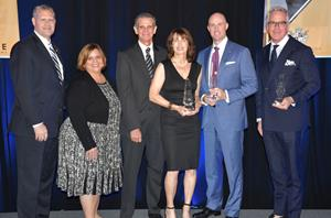 Bluegreen Vacations™ Named 2018 Business of the Year