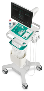 B  Braun and Philips join forces to innovate in ultrasound-guided