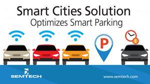 Semtech and CivicSmart