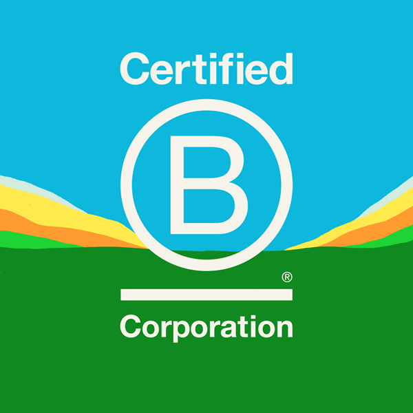 Handsome Brook Farms, the country's largest producer of organic pasture raised eggs, earns B Corp™ Certification.