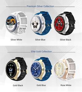 LooK Watch Collections