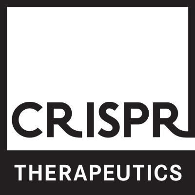 Crispr Therapeutics (NASDAQ:CRSP) Lifted to