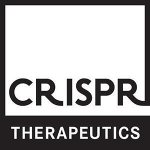 CRISPR Therapeutics and Vertex Announce Progress in Clinical