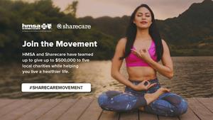 Join the Sharecare Movement