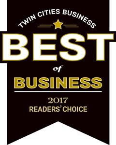 TopLine Wins Best Credit Union in 'Best of Business' People's Choice Awards