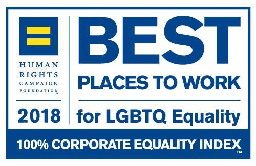Navient earns 100 percent in 2018 Corporate Equality Index