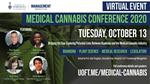 MEDICAL CANNABIS CONFERENCE 2020