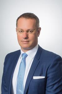 Rohan Hastie, Metabolon CEO