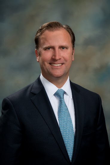 Jim Brown Appointed CEO of North Cypress Medical Center
