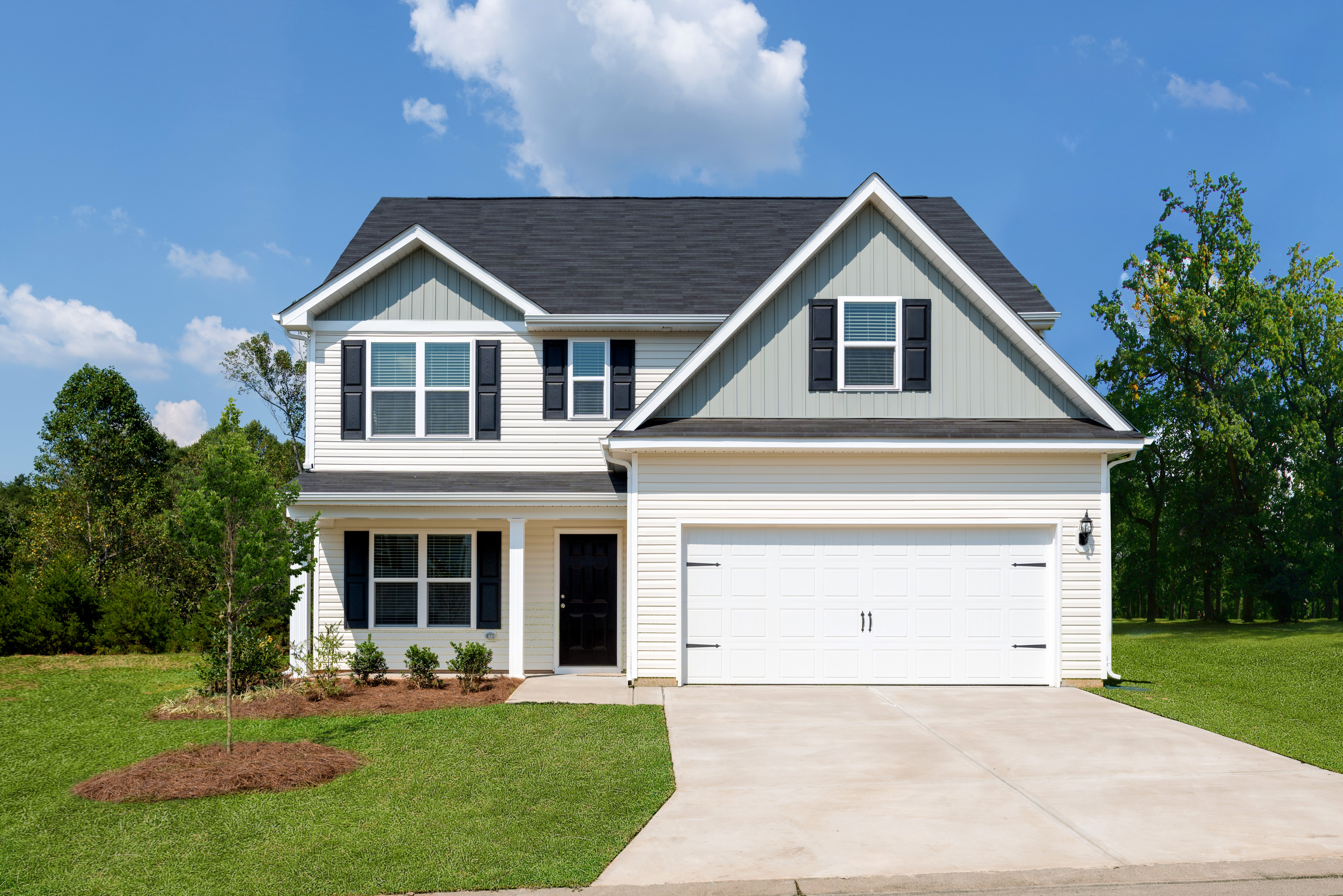 The Hartford by LGI Homes at Harrison Cove