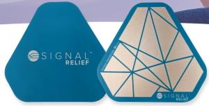 Signal Relief is a pain patch that utilizes nanotechnology and pain modulation methodology to help relieve pain naturally.