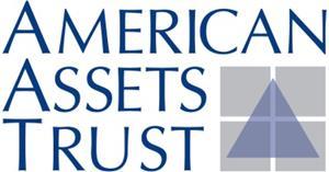 American Assets Trust, Inc. Logo