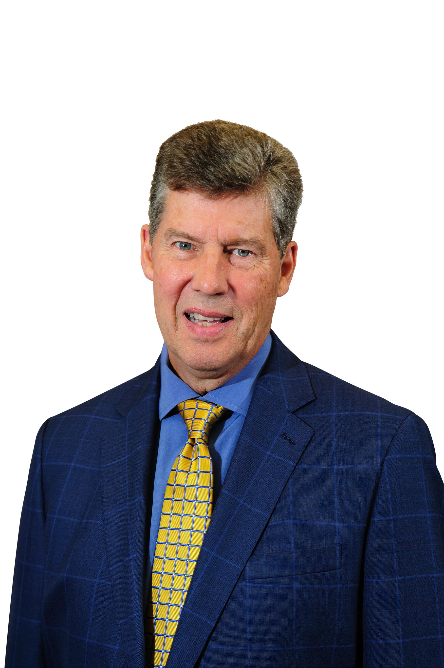 Paul B. Toms, Jr.