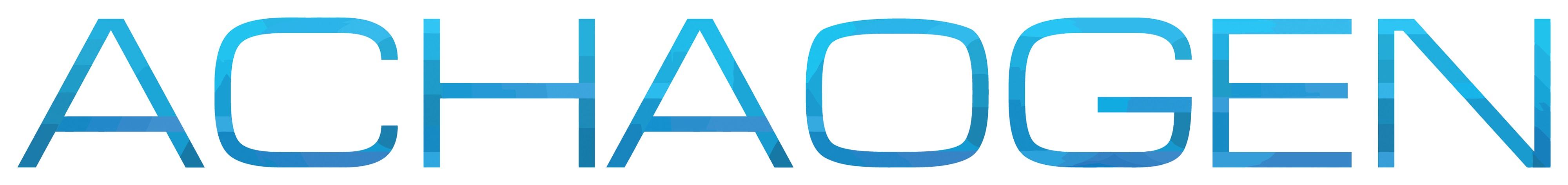 High-Resolution Achaogen company logo