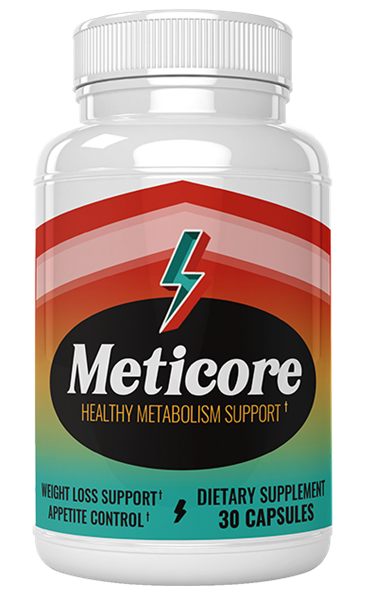 Meticore supplement