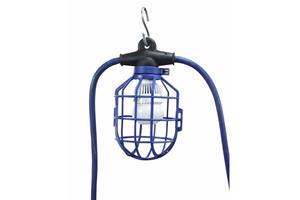 WAL-SL-25-LED-12.4-TWP-277V Lamp Close Up