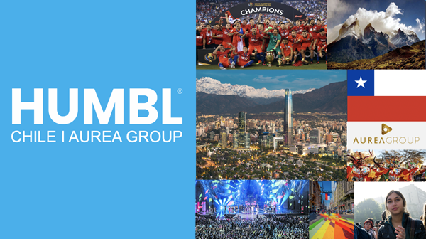 HUMBL Marketing Tile- Chile