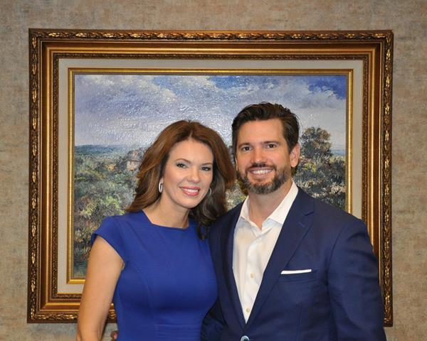 Worth & Associates New Leadership Team - Jordan Worth Arriaga and Clint Worth