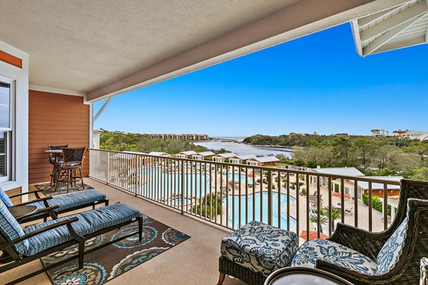Properties are selling fast along the beaches of South Walton and Destin, Florida as real estate is in high demand at this popular beach destination in Northwest Florida.
