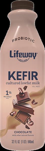 Lifeway Chocolate Kefir