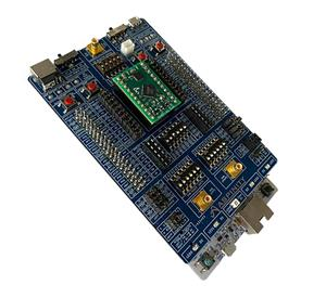 Aspinity's Voice-First Evaluation Kit includes ST's STM32H743ZI MCU