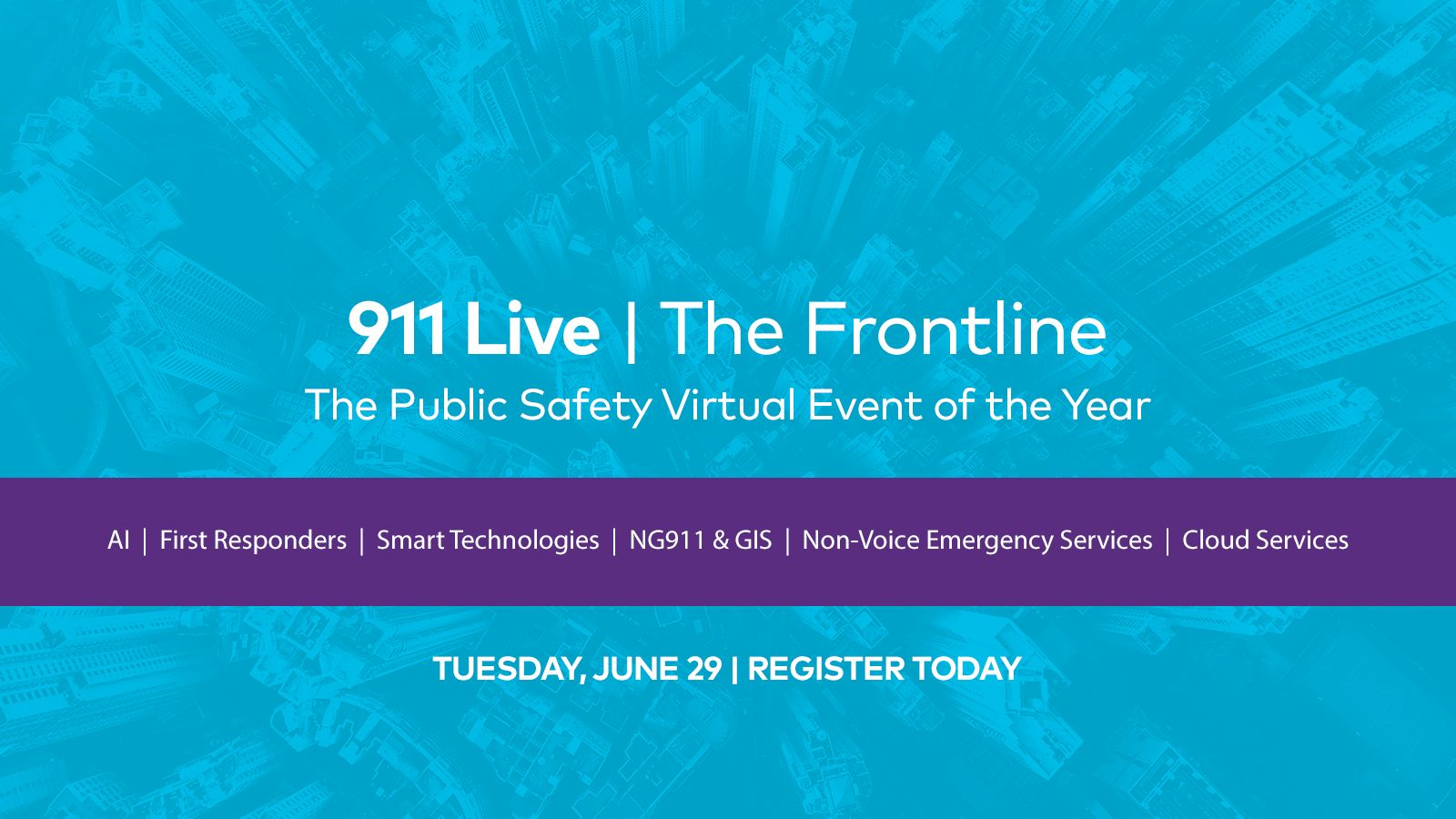 911 Live | The Frontline: 911 Live | The Frontline