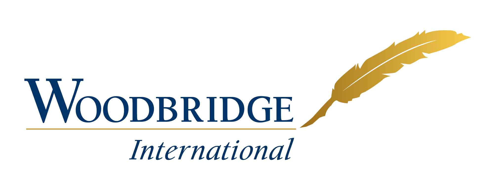 Woodbridge International logo