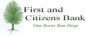 First and Citizens Bank Logo