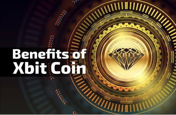 Benefits of Xbit Coin