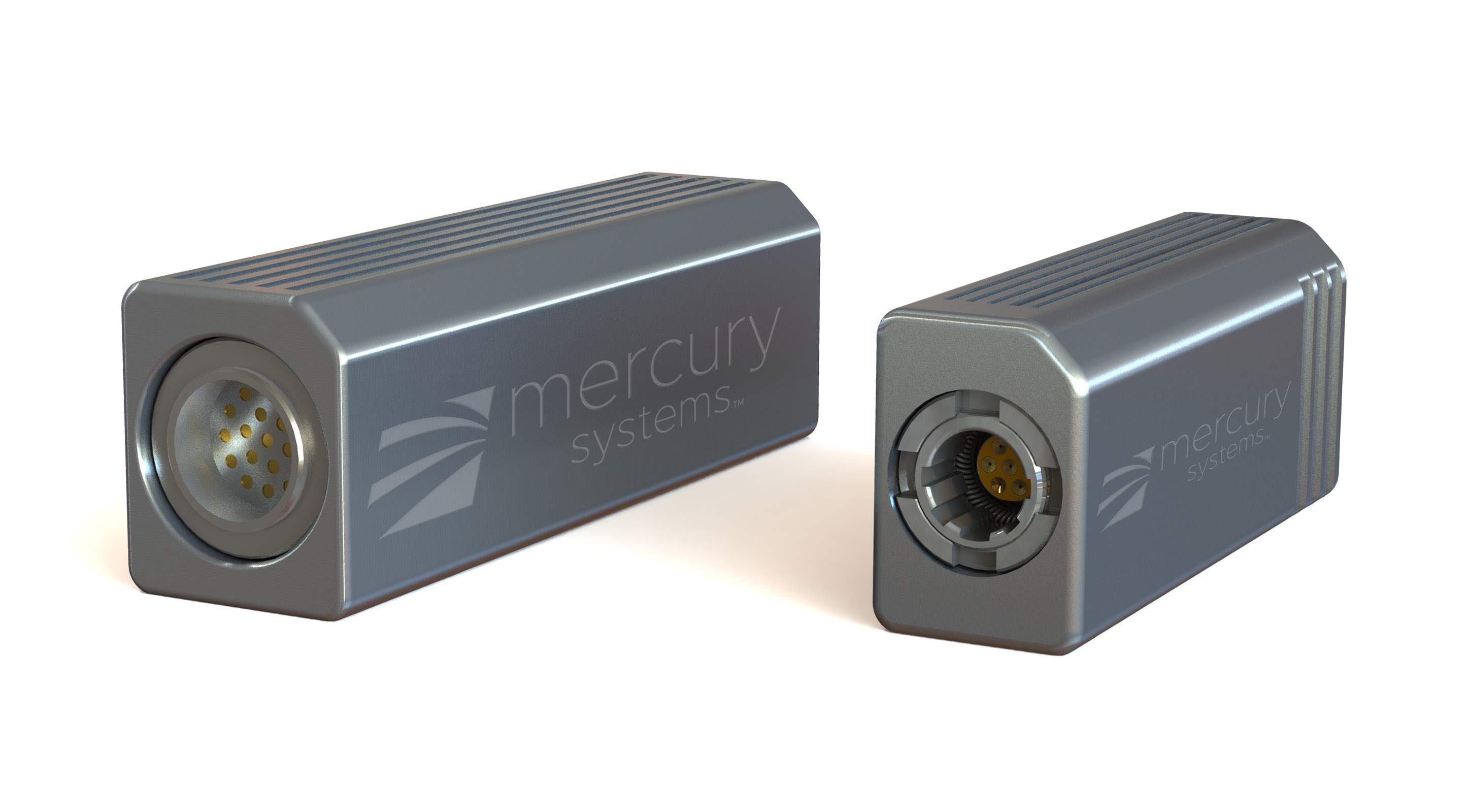 Mercury Systems MISSION-Stor™ Secure Removable SSD