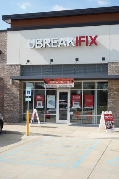 uBreakiFix Baton Rouge