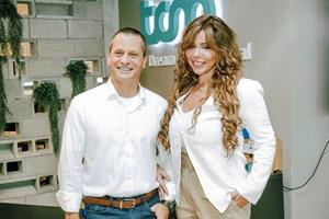 Gabi & Shani Bar, Co-founders TCM