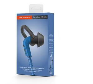 3088b5b137d Plantronics Launches BackBeat FIT Family to Fuel Your Workout at Any ...