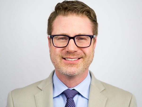 Ian Burns Servus Credit Union's new CEO