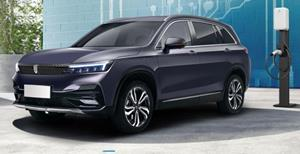 Dsg Global Subsidiary Imperium Motor Corp Enhances Product Portfolio With The New Et5 High Speed Suv Electric Vehicle Other Otc Dsgt