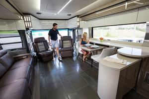 Winnebago Launches New Products at Open House in Elkhart NYSE:WGO