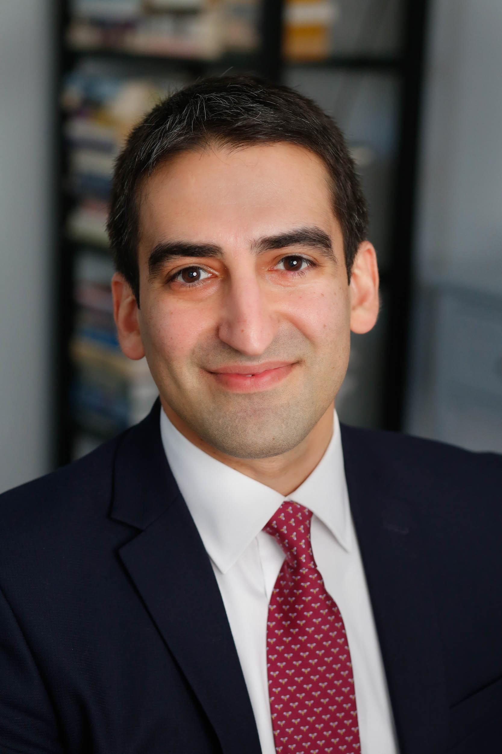 AppHarvest Names Kaveh Bakhtiari as Vice President of Investor Relations