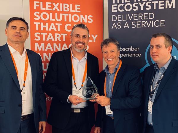 Interop Technologies ACS Award
