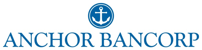 Anchor Bancorp logo